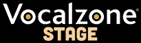 The Vocalzone Stage
